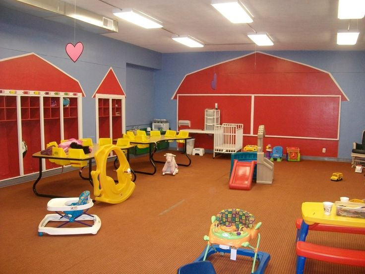 Daycare Decorating Ideas Pictures Elitflat