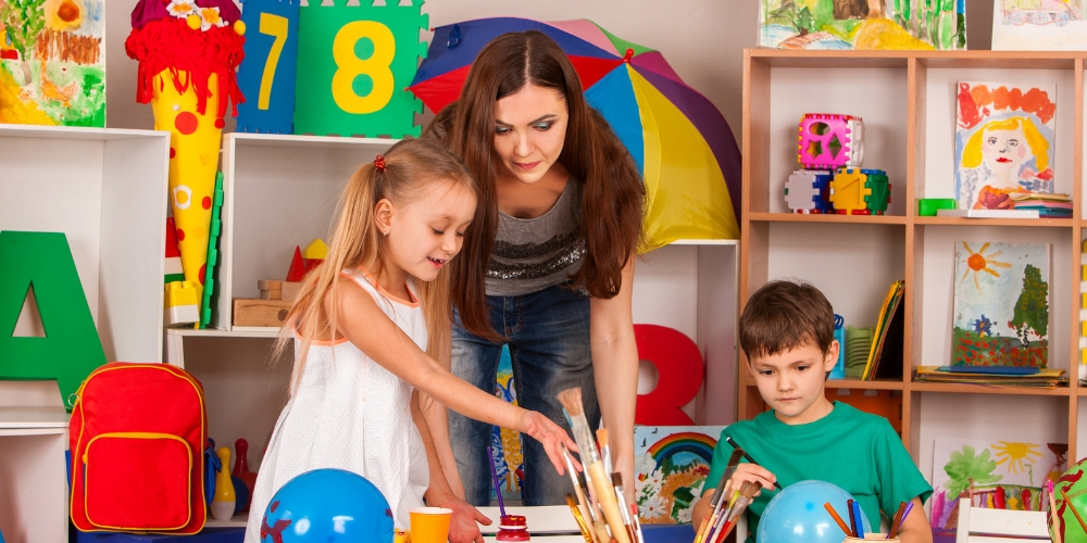 Daycare Insurance Provider in NJ and NY